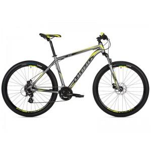 Велосипед Drag 27.5 ZX Comp 2018