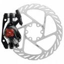 Предна механична дискова спирачка Avid BB7
