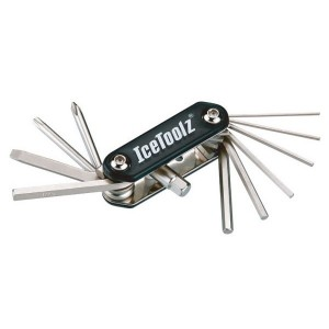 Ключ шестограм IceToolz 95A5