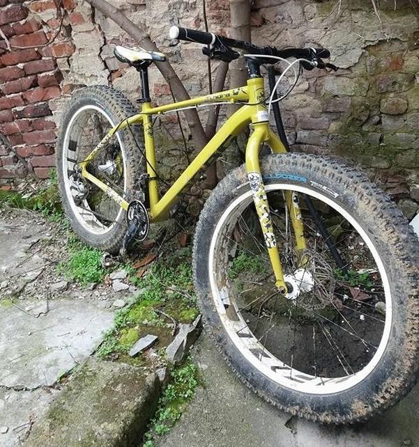 Dobrev Bike  -  Добрев байк  - Казанлък - Велосипеди и резервни части