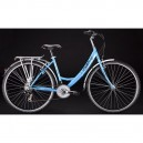 """Унисекс велосипед Drag Caprice 28""""  2012"""